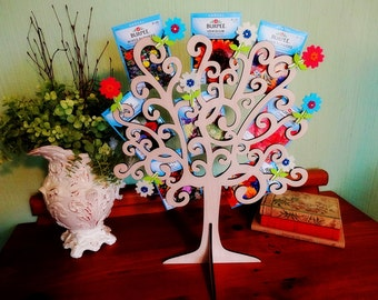 Gift Card Tree Etsy