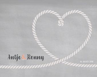 Guestbook * Semann's Knot *-pdf