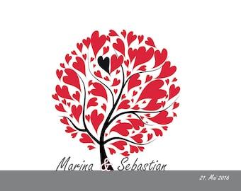Guestbook * Lovetree-3 *-pdf