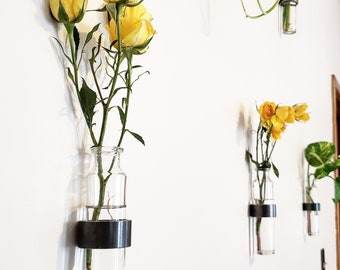 Hanging Vase Etsy