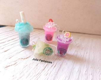 Charms - Starbuck Dust Plugs