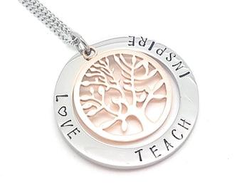 Charm & Symbol Necklaces