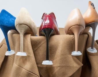 StiloGuard® High Heel Protectors (10-Pair)