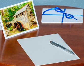The Cable Gristmill - Notecards