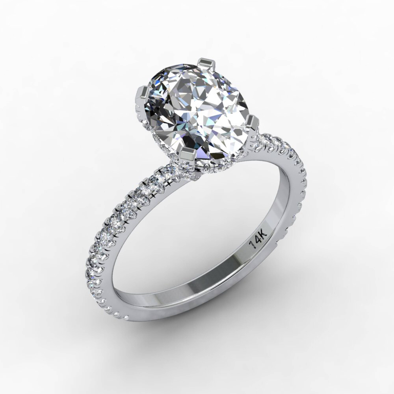 50: Russian Diamond Wedding Ring At Websimilar.org