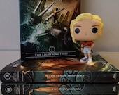 Annabeth Chase Custom Funko Pop (Percy Jackson)