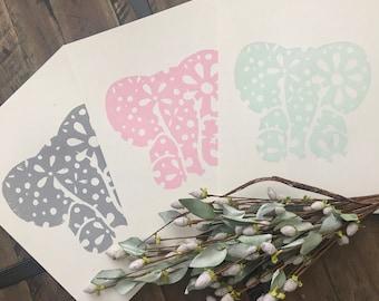 Custom Wall Prints