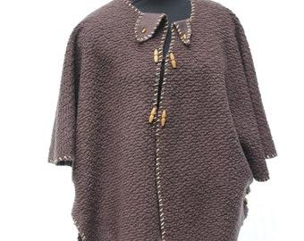 Plus size clothing 3X4X Plus Size trendy plus size clothing womens plus sizes clothing 3xplus size cardigan Long Handmade Cardigan Oversized