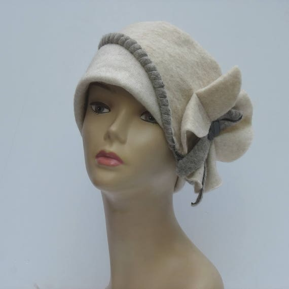 Winter wool beanie-Gift for her-Christmas  b74d9eb11