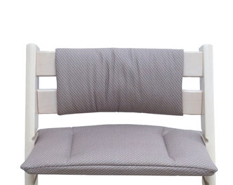custom made cushion set for stokke tripp trapp