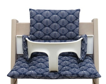 Tripp Trapp Kussen : Stokke tripp trapp seat cushion set cover for highchair etsy