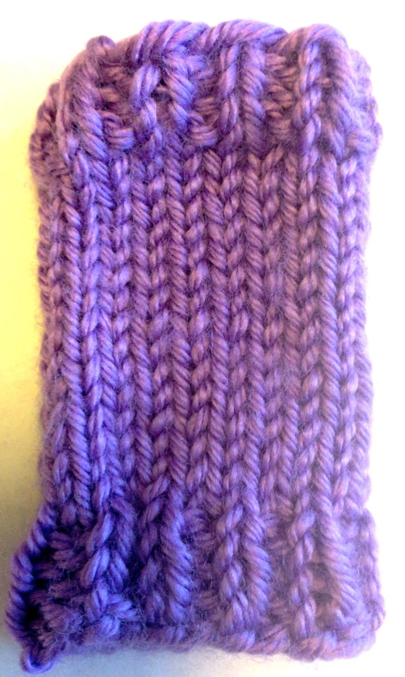 Dog or Cat Leg Warmers Custom-knit and sized for your pet ...