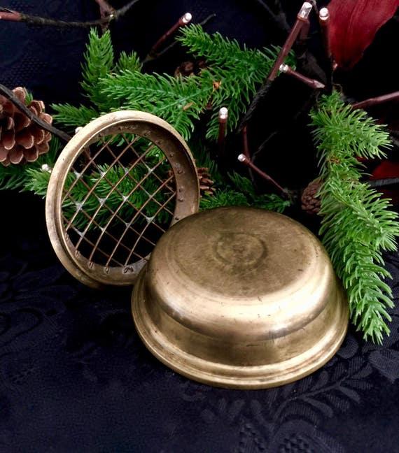 Pendulum Censer Fushou With 40 incense coils