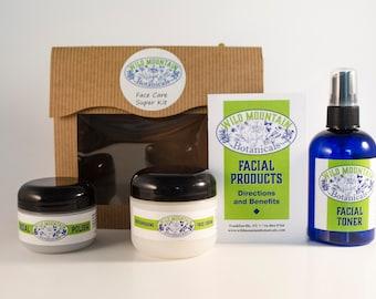 Face Care Super Kit