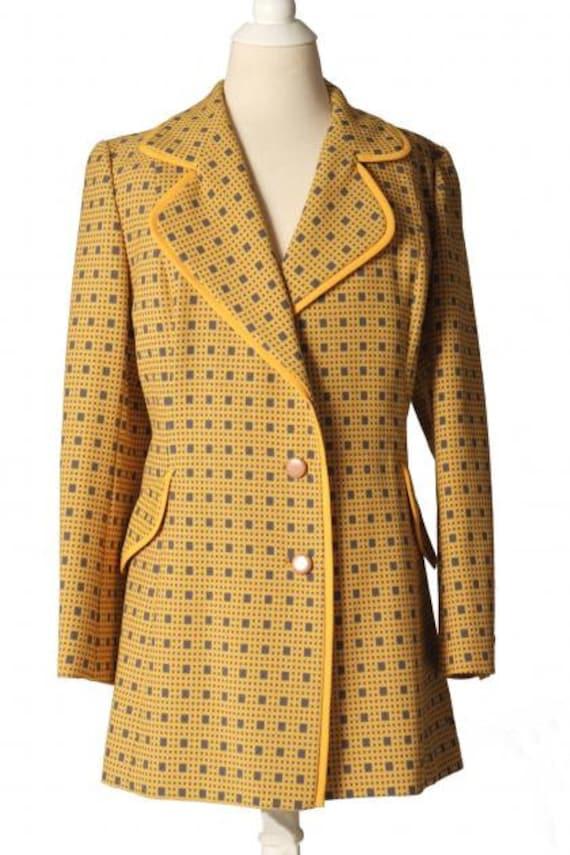 "Vintage 1960's ""Lilli Ann"" Jacket /"