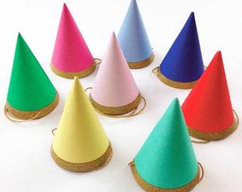 90e67e0a3d04e Mini party hats