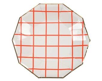 Checkered windowpane   Etsy