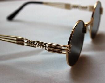 2fec90972319b Sunglasses Vintage desing Jean Paul Gaultier
