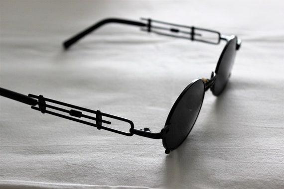 b10d5b00a73ead Lunettes de soleil Vintage desing Jean Paul Gaultier Sonnenbrille