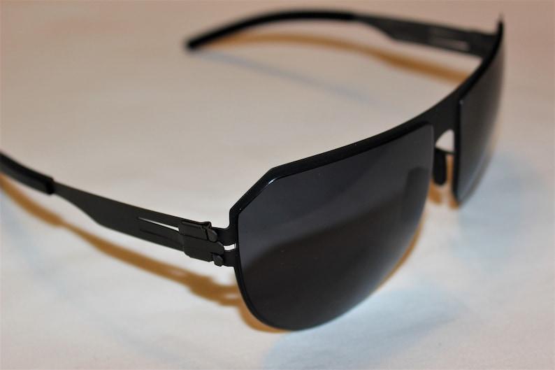 Sunglasses Vintage Ic Berlin Anke Sonnenbrille