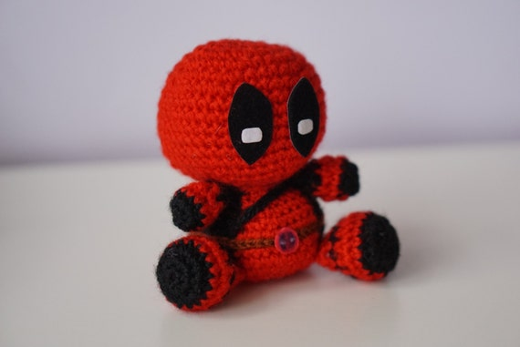 Deadpool by aphid777 on DeviantArt | 381x570