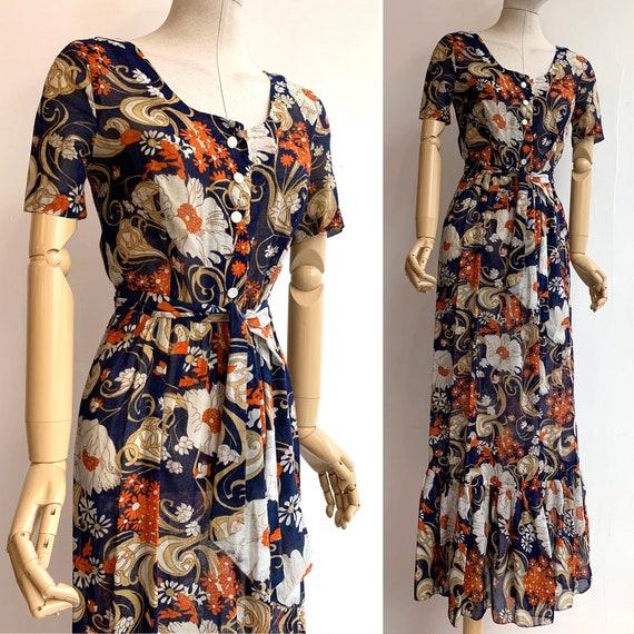 "Vintage 1970's ""Simon Massey Designed by Janice Wa"
