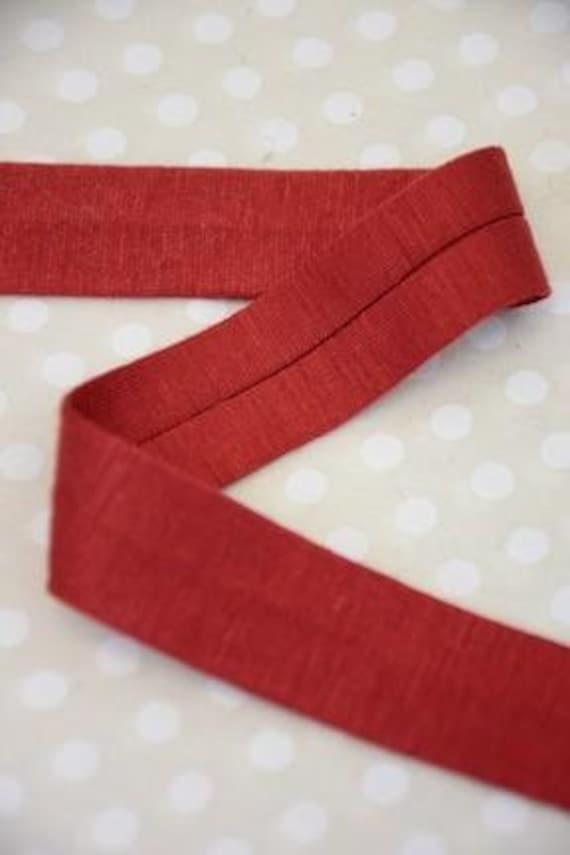 20mm wide Binding Tape Jersey Binding 1 metre