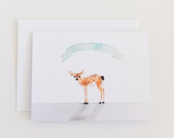 Little Blessings Note Cards