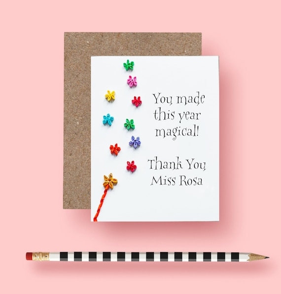 /'Be You/' Greeting Card