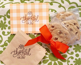 Cookie Gift Box!