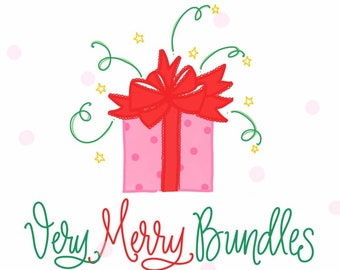 Shatterproof - Merry Christmas Box!