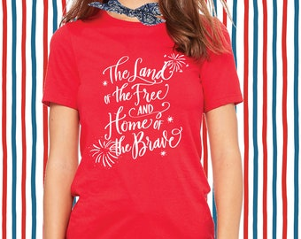 T-Shirts | 4th of July