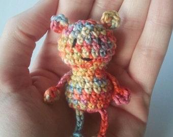 Dutch crochet pattern: Snuggie