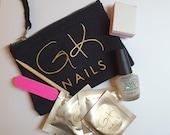 GK Nails | Mini Manicure Set | Nail Treatment | Nail Care