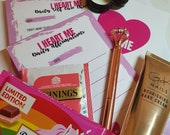 GK Nails   Self Care Box   Gift set