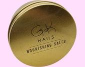 GK Nails Nourishing Salts