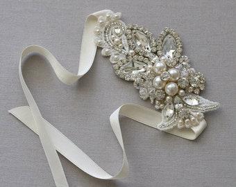 Bridal Cuff, Wedding Cuff, Lace Cuff, Wedding Bracelet, Bridal Bracelet, Beaded  Lace Cuff, bridal accessories   Amelia Cuff