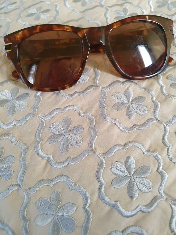 Retro sabre sunglasses vintage sabre sunnies torto