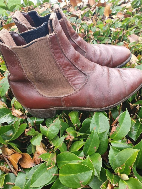 Vintage riding boots boho riding boots riding boot
