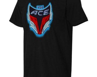 The Ace - Logo T Shirt