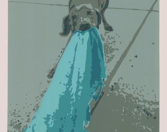 Towel Tug