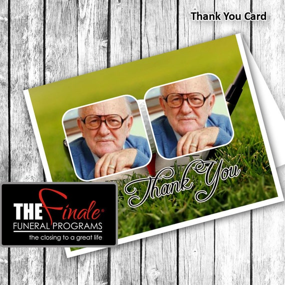 The Ultimate Golfer Thank You Card ... (matching printable  Thank You Card template) Microsoft Word Document
