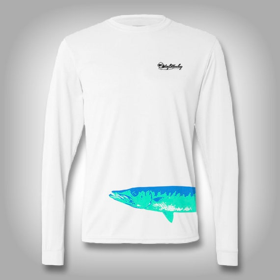 7709a0a451014e Barracuda Fish Wrap solar protection moisture wicking fast