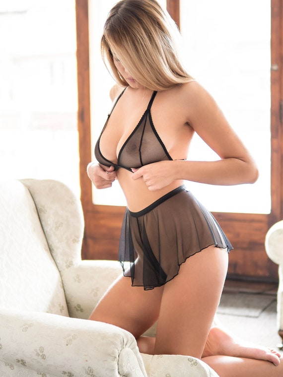 Women lingerie photos