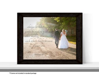 Mother Son Dance Custom Song Lyric Photo Print Mother of the