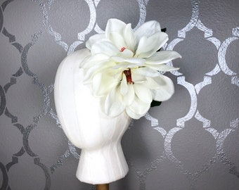 Classic Southern Double Magnolia