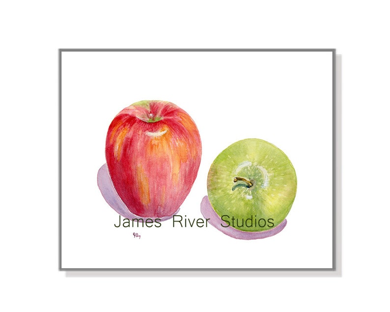 Äpfel datieren