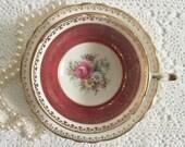 Paragon China Tea Cup Saucer Teacup Set