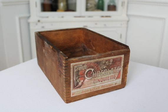 Rare Antique Josiah Webb U0026 Co. Milton Massachusetts Wood | Etsy