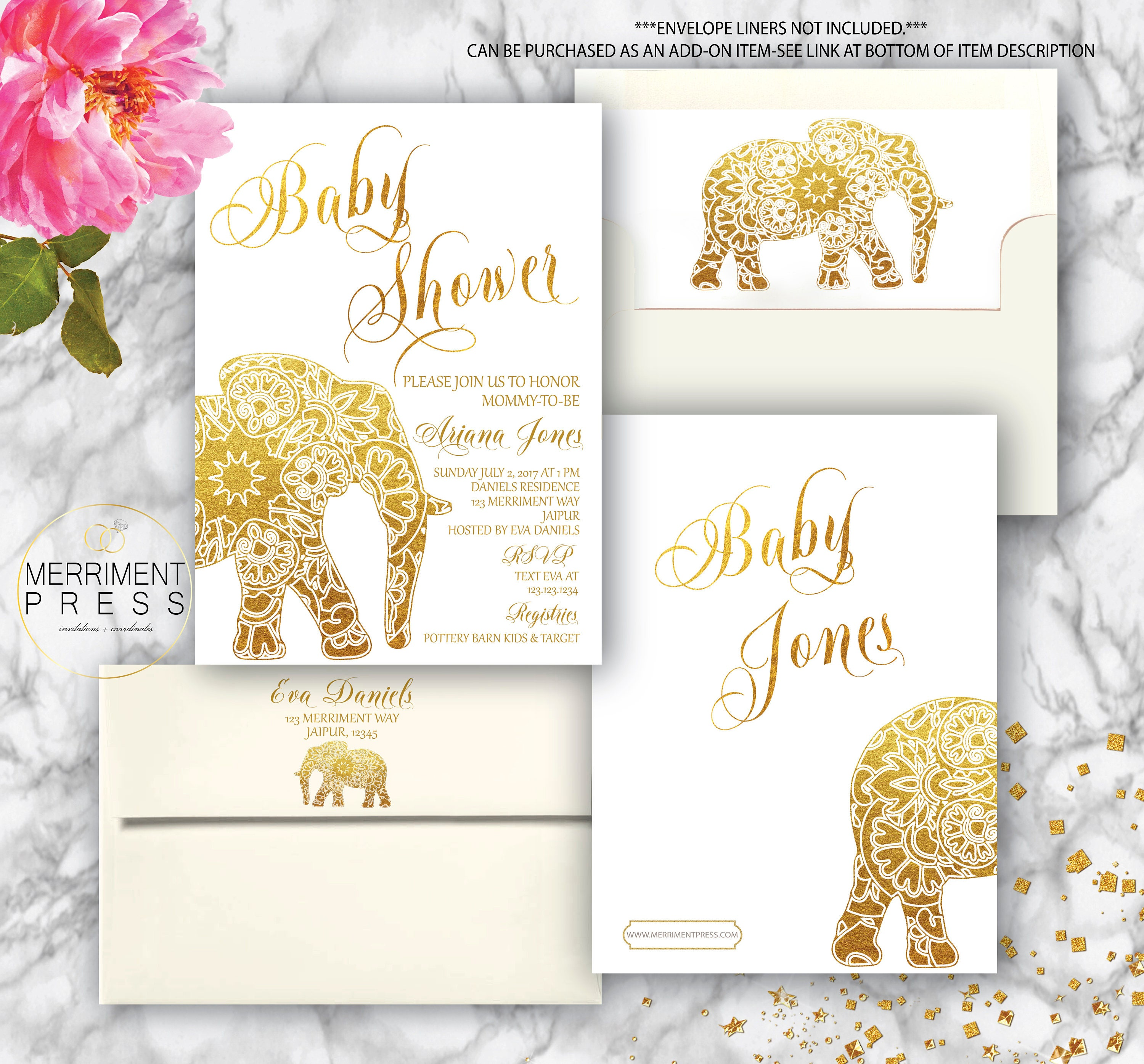 Indian Baby Shower Invitations Baby Shower Invitations